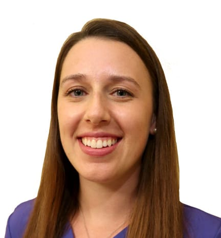 Sarah, Osteopathic Manual Practitioner